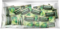 "/Чай черный 1.5г*100*10, пакет, ХоРеКа ""Green Melissa"", GREENFIELD"