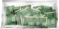 "/Чай зеленый 2г*100*12, пакет, ХоРеКа ""Flying Dragon"", GREENFIELD"