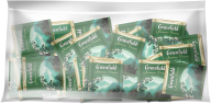 "/Чай зелёный 2г*100*12, пакет, ХоРеКа ""Jasmine Dream"", GREENFIELD"