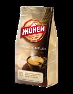 """/Кофе молотый 150гр, """"Ирландские сливки"""", ЖОКЕЙ"""