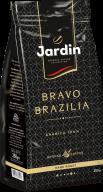 "/Кофе молотый 250г, ""Bravo Brazilia"", JARDIN"