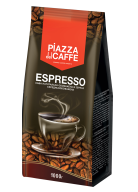"/Кофе в зернах 1 кг, средняя обжарка, ""Espresso"", Piazza del Caffe"