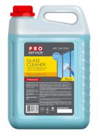 /Средство для мытья стекла, Морозная свежесть, 5л (4 шт/ящ) SD  PRO SERVICE