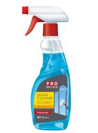 /Средство для мытья стекла, Морозная свежесть, 0,5л (12 шт/ящ) SD PRO SERVICE