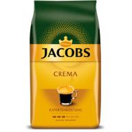 @/Кофе в зернах Jacobs Crema, 1000г , пакет
