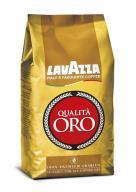 /Кофе в зернах 1000г, пакет, Qualita Oro, LAVAZZA