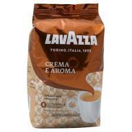 """/Кофе в зернах 1000г, пакет, """"Crema Aroma"""", LAVAZZA"""