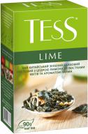 """/Чай зелёный 90г, лист, """"Lime"""", TESS"""