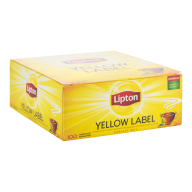 """/Чай черный 2г x 100шт, пакет, """"Sunshine YL"""", LIPTON"""