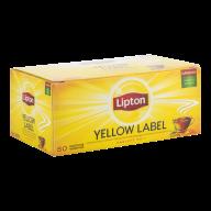 """/Чай черный 2г x 50шт, пакет, """"Sunshine YL"""", LIPTON"""