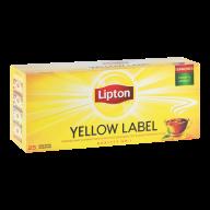"""/Чай черный 2г x 25шт, пакет, """"Sunshine YL"""", LIPTON"""