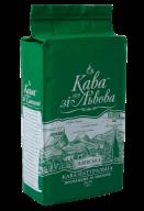 """/Кофе молотый 225г, пакет, """"Львовский"""", КАВА ЗІ ЛЬВОВА"""