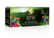 """/Чай чёрный 1.5г*25 пакет, """"Лесные ягоды"""", ПРИНЦЕССА НУРИ"""