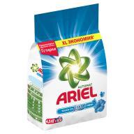 /Порошок стиральный авт. ARIEL 4.5кг 2в1 Lenor Effect