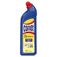/Средство чист. гель COMET 1л Лимон