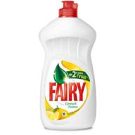 /Средство д/посуды FAIRY 500мл Сочный лимон