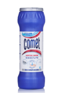/Порошок чист. COMET 475г Утренняя роса без хлоринолу