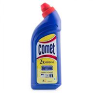 /Средство чист. гель COMET 500мл Лимон