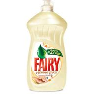 /Средство д/посуды FAIRY Нежные руки 500мл Ромашка и витамин Е