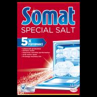 /Соль ддя мытья посуды SOMAT 1500г