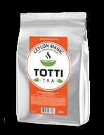 """/Чай черный 250г*5, листовой, """"Магия Цейлона"""", TOTTI Tea"""
