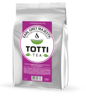 "/Чай черный 250г*5, листовой, ""Эрл Грэй Маджестик"", TOTTI Tea"