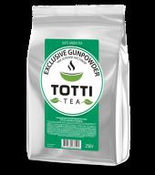 """/Чай зеленый 250г*5, листовой, """"Ексклюзив Ганпаудер"""", TOTTI Tea"""