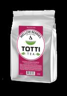 """/Чай фруктовый 250г*5, """"Сочные ягоды"""", TOTTI Tea"""