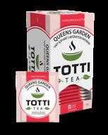 """/Чай фруктовый 2г*25*32, пакетированный, """"Королевский сад"""", TOTTI Tea"""