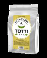 """/Чай зеленый 250г*5, листовой, """"Молочный Улун"""", TOTTI Tea"""