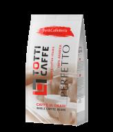 "/Кофе в зернах  1000г*6, пакет, ""Perfetto"", TOTTI Caffe (PL)"