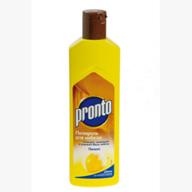 /Полироль Pronto 300мл Лимон