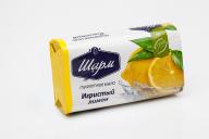 /Мыло туалетное ШАРМ 70г Игристый лимон