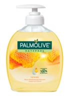 /Крем-мыло жидкое Palmolive Натурель Молоко и Мед 300 мл