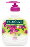 /Крем-мыло жидкое Palmolive Натурель Черная Орхидея 300 мл