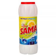 /Средство для чистки Лимон SAMA, 500 гр