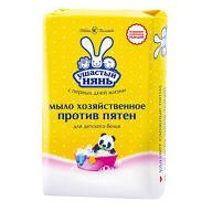 /Мыло хозяйственное от пятен Ушастый нянь 180г